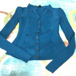 Worthington Medium cardigan with buttons